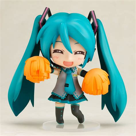 Nendoroid Faceplate 542 B the o network new hatsune miku nendoroid to support japan relief