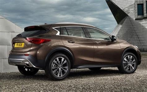 2019 Infiniti Suv Models by 2019 Infiniti Qx30 Changes Price 2019 And 2020 New Suv