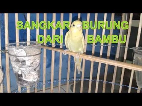 Kurungan Burung Bekas sangkar burung videolike