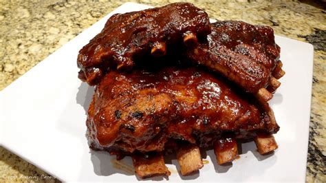 how to make delicious slow cooker bbq ribs daily cooking recipes