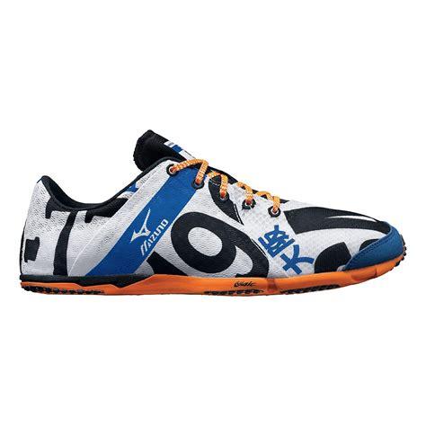 mens mizuno wave universe 5 racing shoe at road runner sports