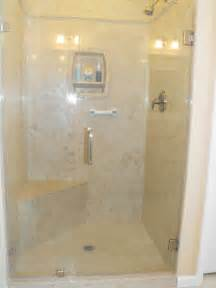 Small Shower Ideas For Small Bathroom by Bathroom Killer White Small Bathroom With Shower Stall