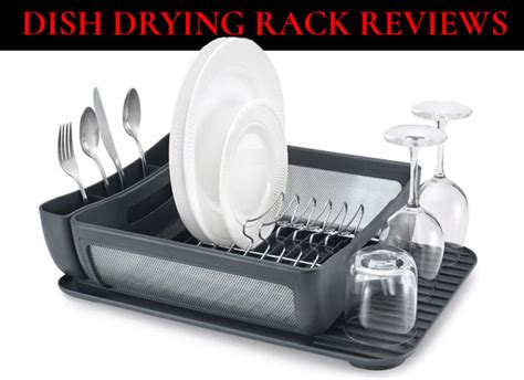 best dish drying rack in 2018 a cozy home