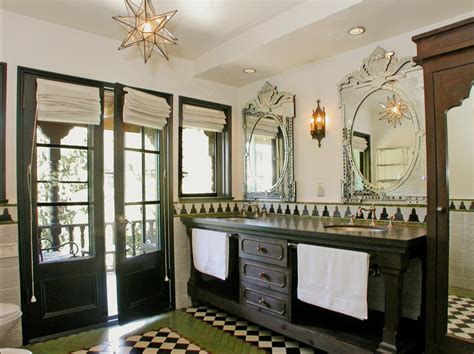 Moroccan Interior Design Elements coveted crib gwen stefani s old digs popsugar home