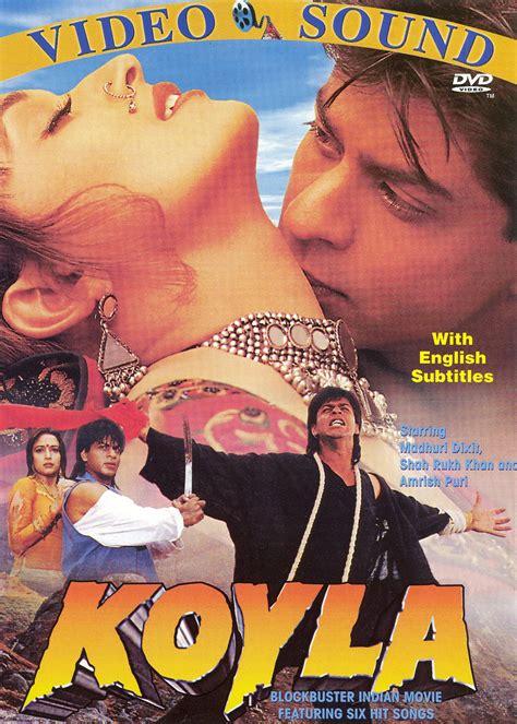 biography of koyla movie koyla 1997 rakesh roshan releases allmovie