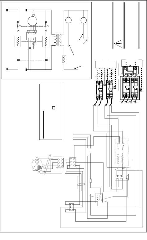 intertherm air conditioner parts diagram wiring diagram