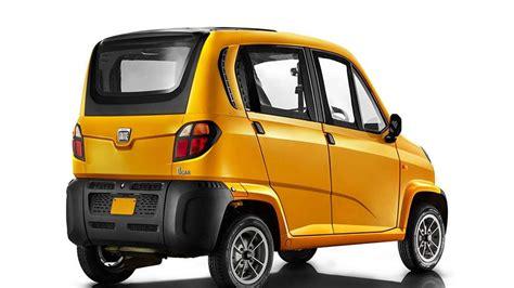 Termurah Di Indonesia bajaj qute jadi mobil termurah di indonesia dengan harga setara