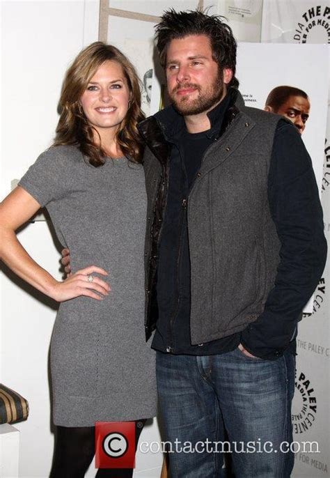 roday lawson breakup james roday and maggie lawson break up