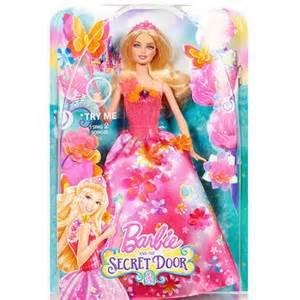 and the secret door princess doll walmart