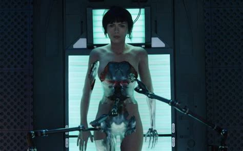 film ghost in the shell sinopsis major key live action ghost in the shell film starting