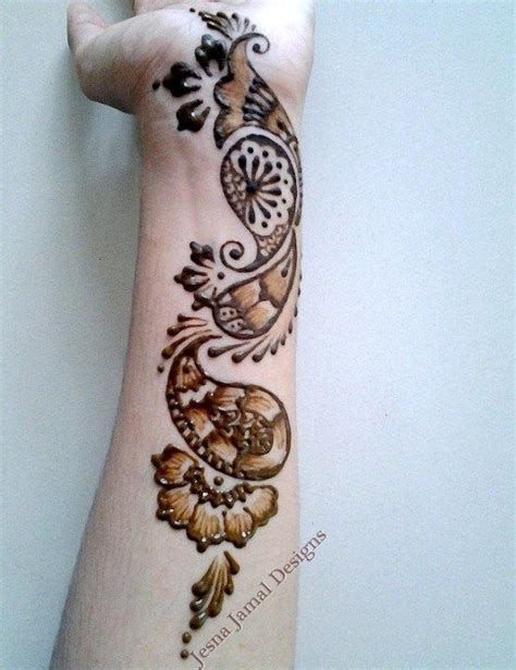 henna tattoo tutorial for beginners step by step easy arabic mehendi designs for beginners