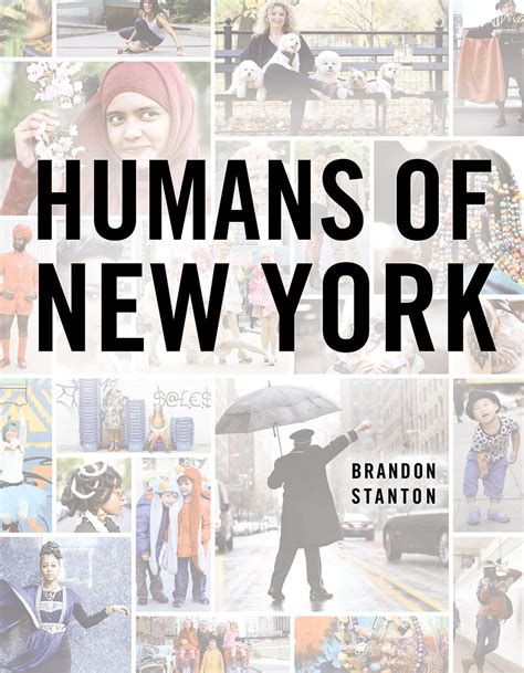 new york picture book humans of new york harms book cover designer
