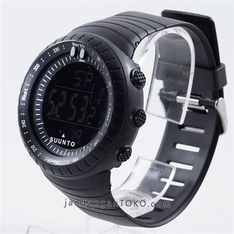 Jam Tangan Pria Merk Hush Puppies 2 harga sarap jam tangan suunto ambit 2 s kw black