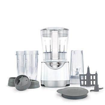 Amazon Com Ninja Kitchen System Pulse Bl204 Electric Kitchen System Pulse 550 Watts
