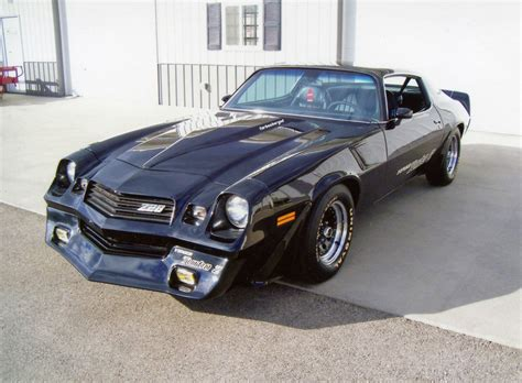 a z 1981 yenko camaro turbo z supercars net