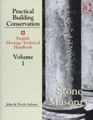 Practical Building Conservation Earth Brick And Terracotta ashurst and nicola ashurst abebooks