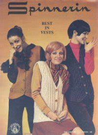 beehive vintage knits gently used knitting crochet vests vintage knits gently used knitting crochet patterns
