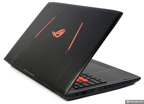 Asus Or Acer Laptop For Gaming asus rog strix gamer notebook prohardver notebook teszt