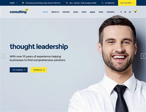 wordpress themes computer consulting 18 best financial wordpress themes 2018 athemes
