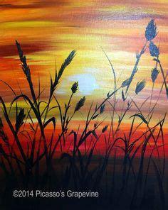 paint nite orangeville winter cardinal on 8 quot x 10 quot canvas board bird painting