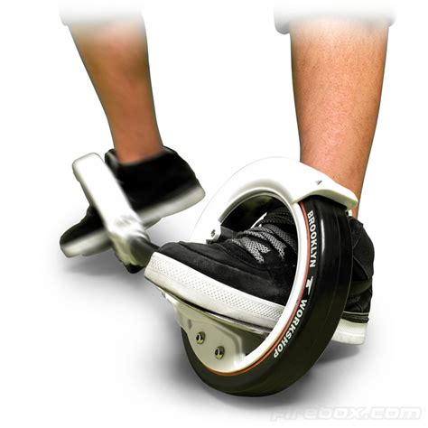www seriously cool gadgets skatecycle cool gadget to replace the skateboard and