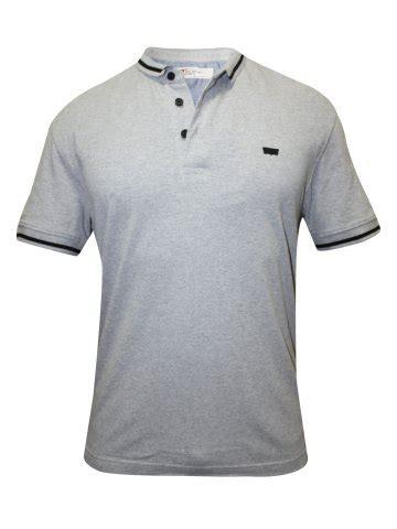 Polo Shirt Levis Gray buy t shirts levis grey polo t shirt 17080 0007