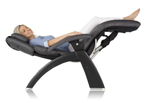 human touch pc live chair zero gravity recliner chair