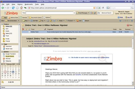 Zimbra Email Search Zimbra Email Sign In Image Search Results
