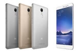 Hp Dan Tablet Xiaomi ulasan spesifikasi dan harga hp android xiaomi redmi pro