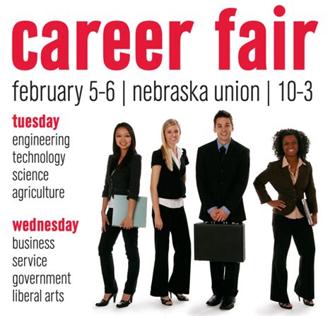 Of Nebraska Mba Career Fair by Next Nebraska Career Fair Status Of