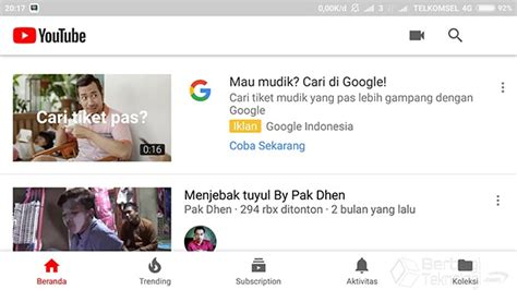 tutorial internet gratis tanpa kuota paket internet cepat habis ini cara nonton youtube tanpa