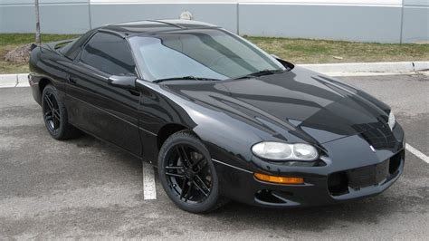 all camaro and firebird 1998 camaro z28 ls1 all black ls1tech camaro and