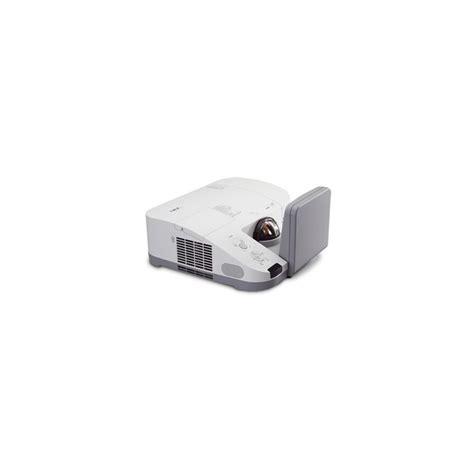 Proyektor Mini Nec Jual Harga Nec Np U300x Proyektor Ansi Lumens 3000 Xga