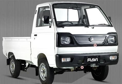 Suzuki Pakistan Suzuki Ravi 2013 Price In Pakistan Features Pictures