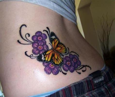imagenes tatuajes mariposas para mujeres fotos de tatuajes para mujer imagui