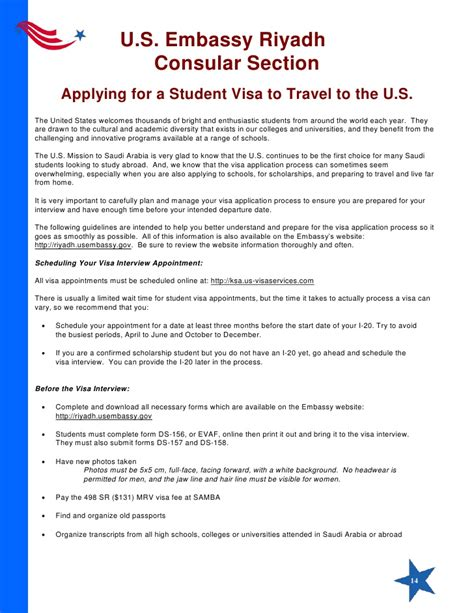 Visa Letter Notarized Studyinthe Us Guide