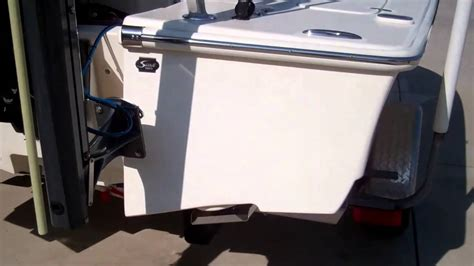 scout boats dealer cost 2009 scout 190 costa mp4 youtube