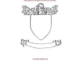 create a coat of arms template knebworth house for fantastic family days out 187 design