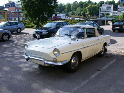 1964 renault caravelle renault caravelle 1964 gallery