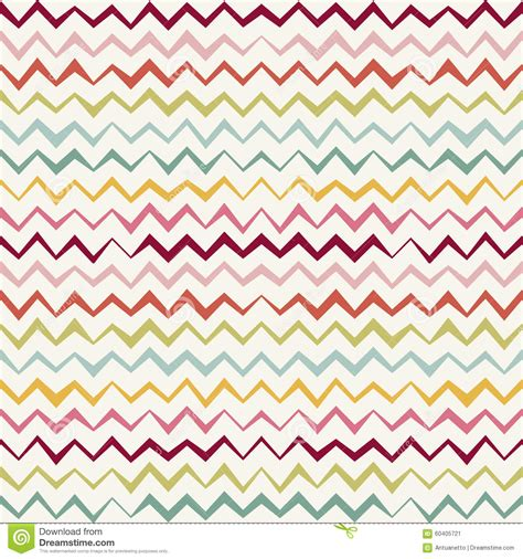 chevron seamless pattern background retro vintage seamless chevron pattern stock vector image 60405721