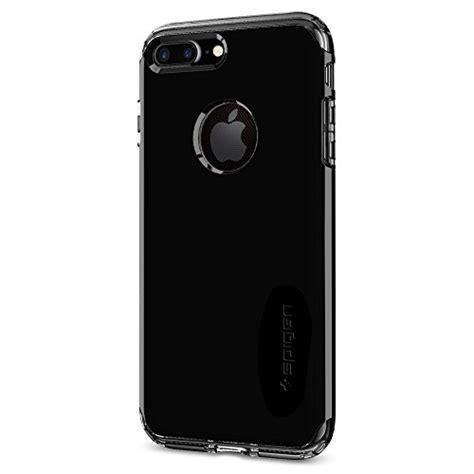 Spigen Hybrid Armor Black Iphone 7 Plus review spigen hybrid armor iphone 7 plus with jet black optimized color and air