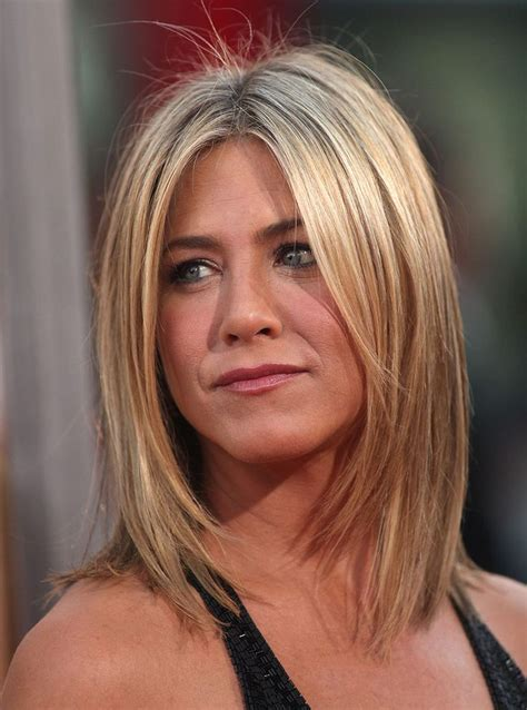 Anniston Hairstyles by Best 25 Aniston Hair Ideas On