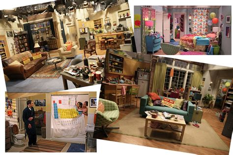the big bang theory apartment big bang theory apartment stuff pictures to pin on