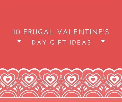 valentines groupon 10 frugal s day gift ideas dual income no