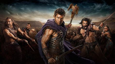 film gladiator streaming hd spartacus wallpapers wallpaper cave