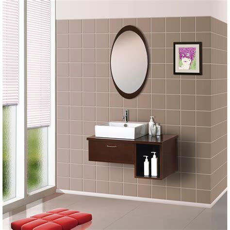 tft giave bathroom basin cabinet and mirror set wenge bath authority dreamline wall mounted modern bathroom