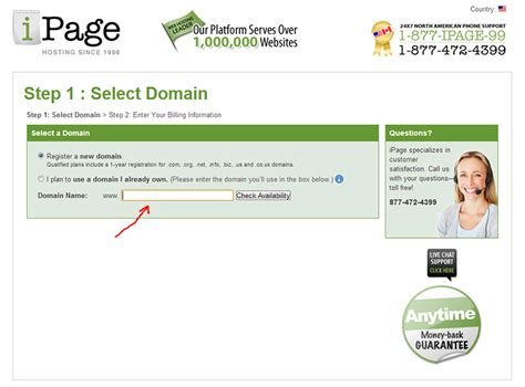 ca canadian domain registration register your canadian domain name