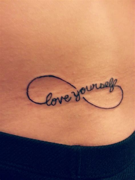 cute small love tattoos infinity sign www pixshark images
