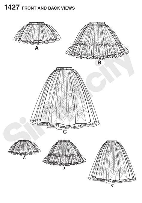 ideas  tulle skirt tutorial  pinterest diy tulle skirt tutorials  sewing