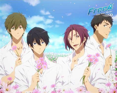 free take your marks anime manga games pinterest